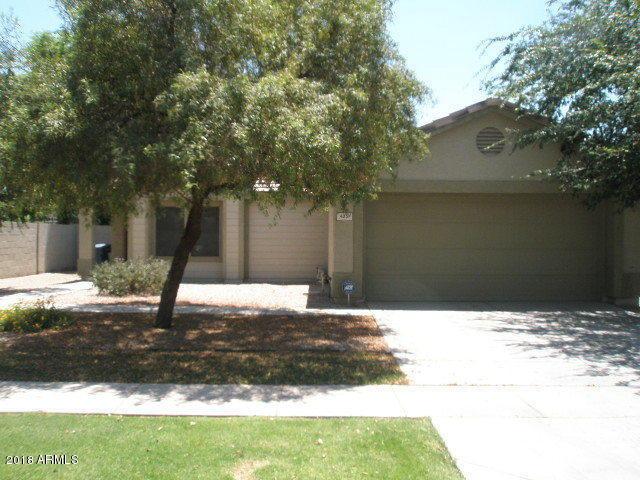 465 W ORCHARD Way, Gilbert, AZ 85233