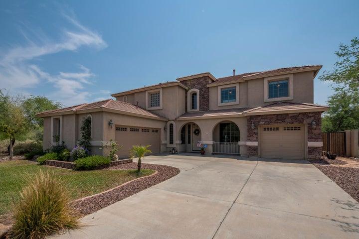 13515 W SAN MIGUEL Avenue, Litchfield Park, AZ 85340