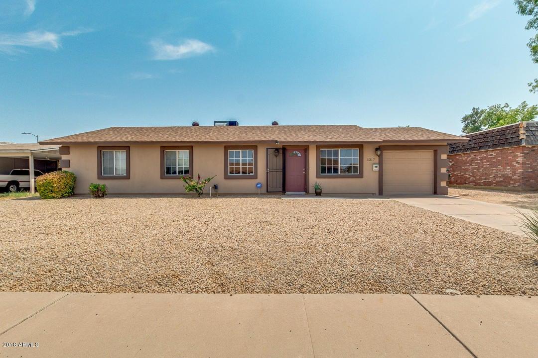 3317 E BLOOMFIELD Road, Phoenix, AZ 85032