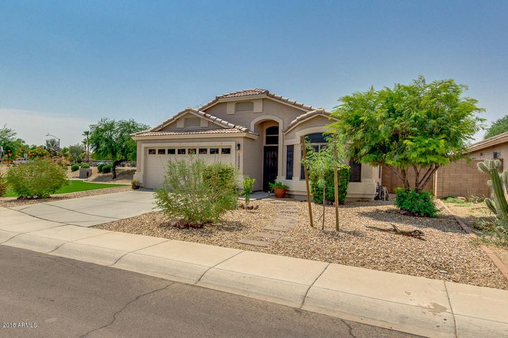 15502 N NAEGEL Drive, Surprise, AZ 85374