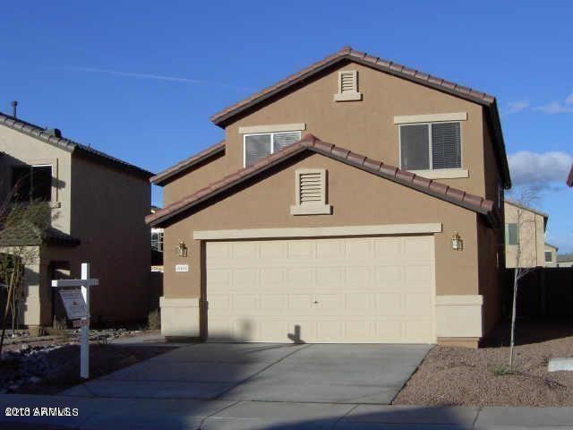 41680 W SUNLAND Drive, Maricopa, AZ 85138