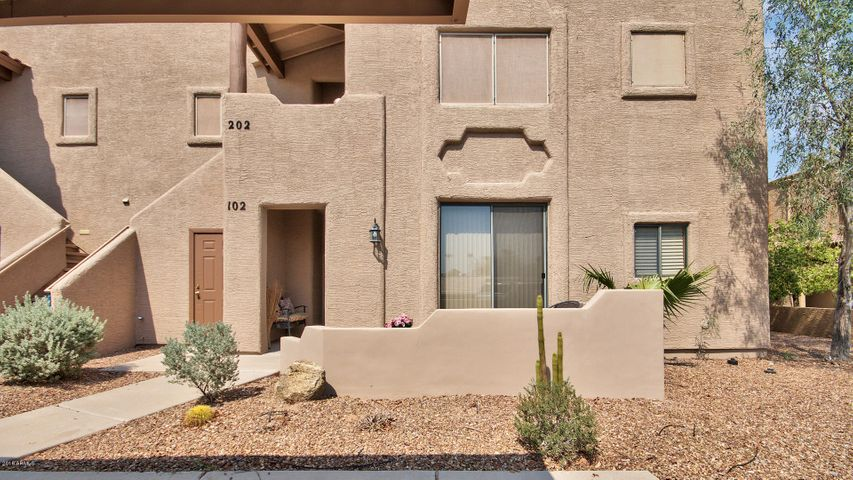 11634 N SAGUARO Boulevard, 102, Fountain Hills, AZ 85268
