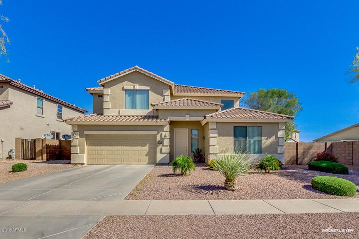 16976 W IPSWITCH Way, Surprise, AZ 85374