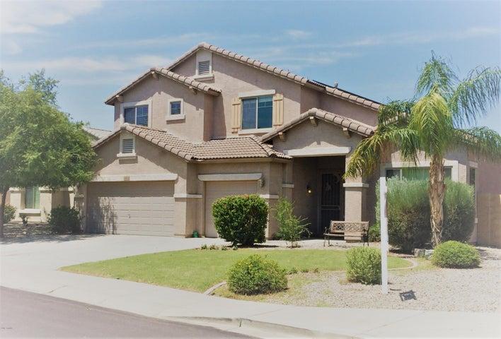18012 W CARIBBEAN Lane, Surprise, AZ 85388