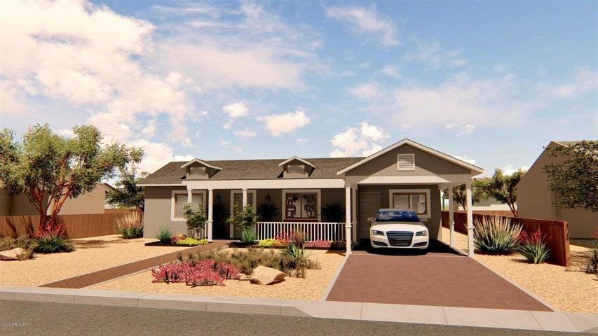 1832 E EARLL Drive, Phoenix, AZ 85016