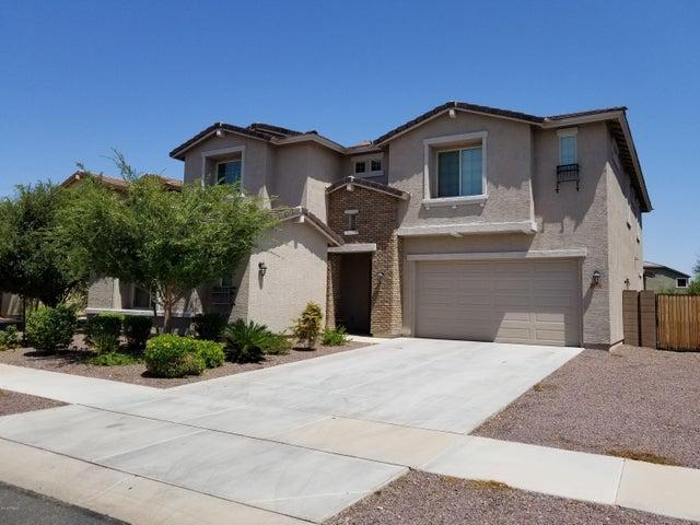 15638 W SIERRA Street, Surprise, AZ 85379