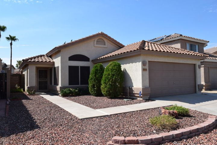 15041 W BOTTLE TREE Avenue, Surprise, AZ 85374