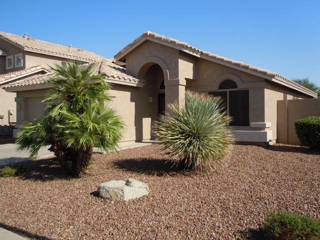 5123 E CHARLESTON Avenue, Scottsdale, AZ 85254