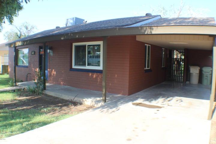 6622 N 62nd Drive, Glendale, AZ 85301