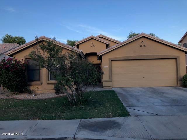 7613 N 51st Drive, Glendale, AZ 85301