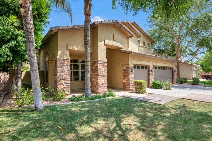 1664 E PARK Avenue, Gilbert, AZ 85234