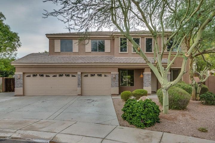 26269 N 74TH Drive, Peoria, AZ 85383