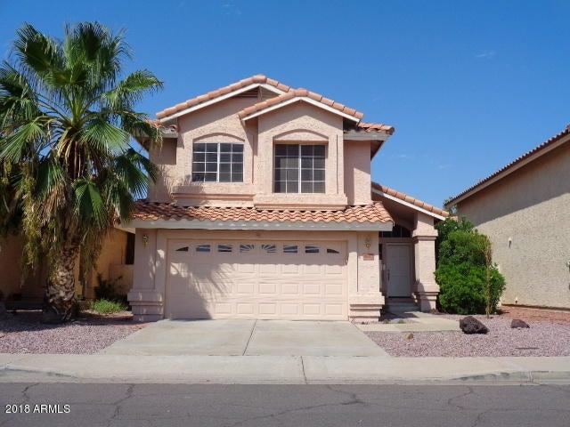 19412 N 78TH Avenue, Glendale, AZ 85308