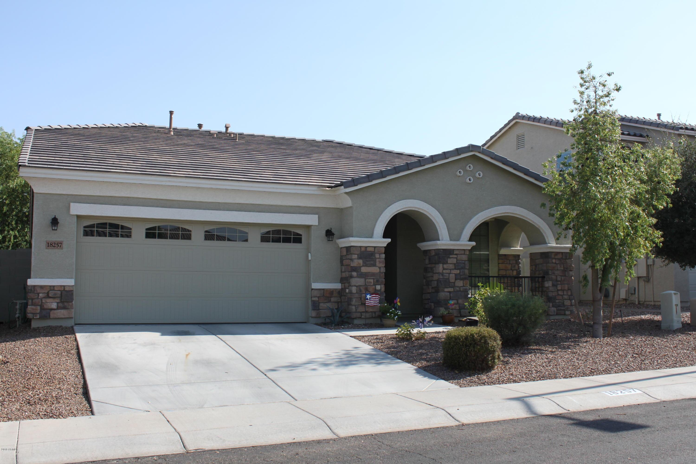 18257 W HATCHER Road, Waddell, AZ 85355