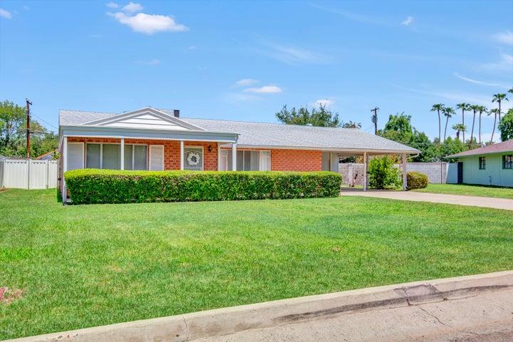 4320 E PINCHOT Avenue, Phoenix, AZ 85018