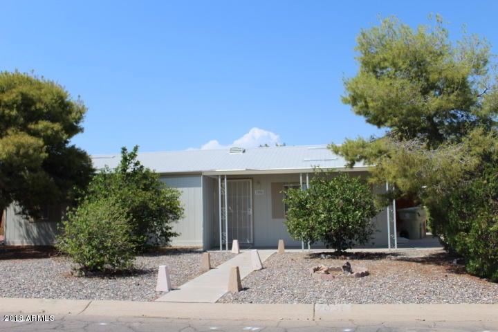 7008 W PATRICIA ANN Lane, Peoria, AZ 85382