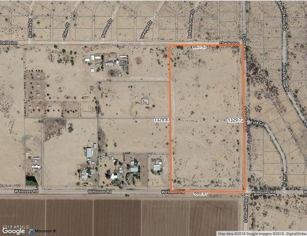 6XXX W Houser Road, 0, Eloy, AZ 85131