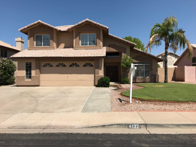 4132 E SAN REMO Avenue, Gilbert, AZ 85234