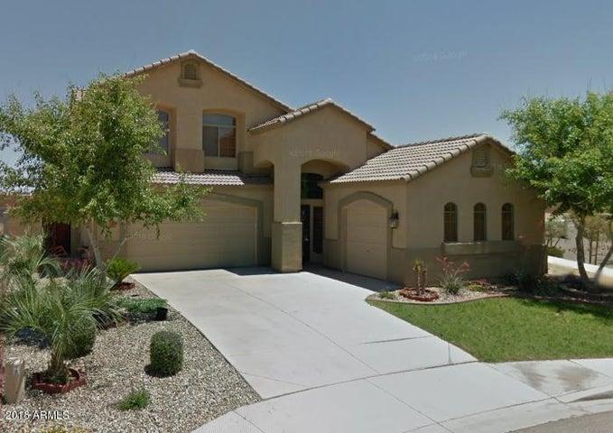 1824 N VISTA Lane, Casa Grande, AZ 85122