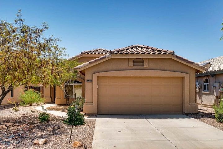 23087 W ANTELOPE Trail, Buckeye, AZ 85326