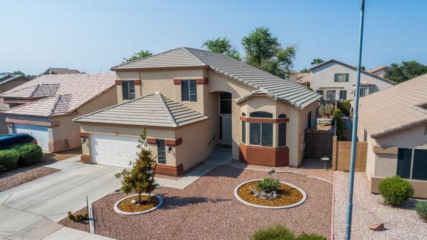 12942 W PERSHING Street, El Mirage, AZ 85335