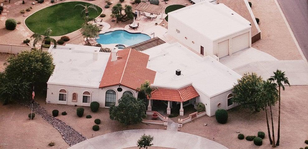 8501 E Wood Drive, Scottsdale, AZ 85260
