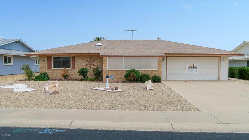 20227 N 125th Avenue, Sun City West, AZ 85375