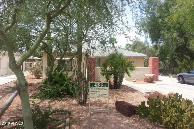 1214 S FARMER Avenue, Tempe, AZ 85281