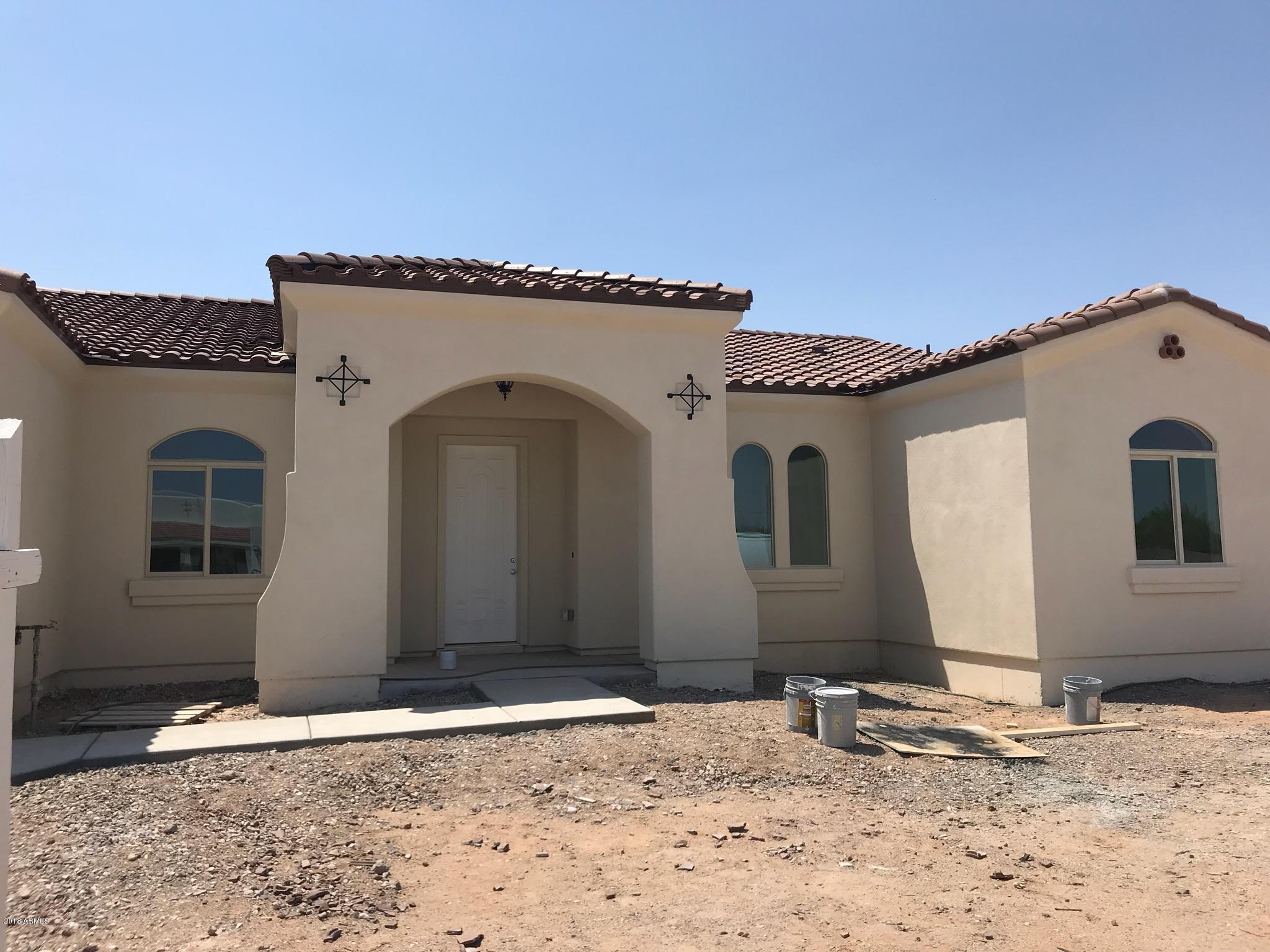 29226 N 205TH Lane, Wittmann, AZ 85361