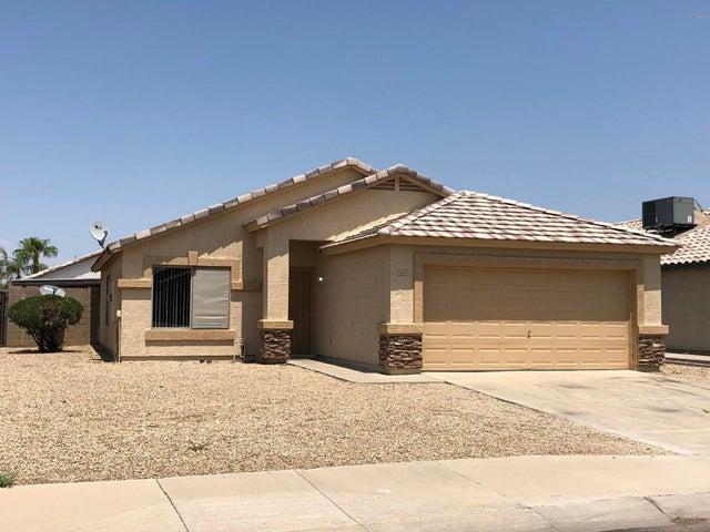 8610 W EVA Street, Peoria, AZ 85345