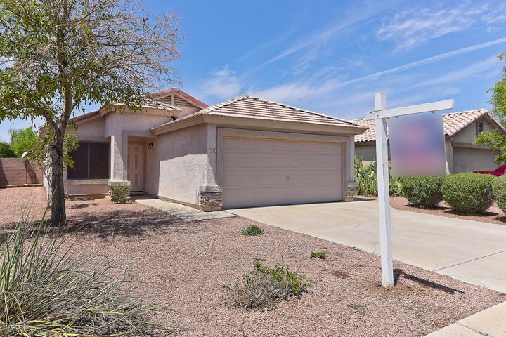 3804 N 106TH Avenue, Avondale, AZ 85392