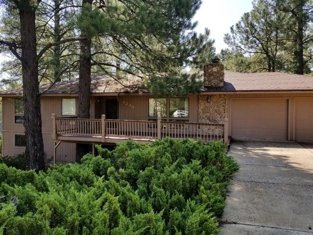 3236 S MEHRHOFF Place, Flagstaff, AZ 86005
