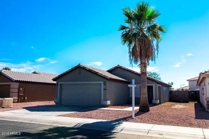 12516 N 121ST Avenue, El Mirage, AZ 85335
