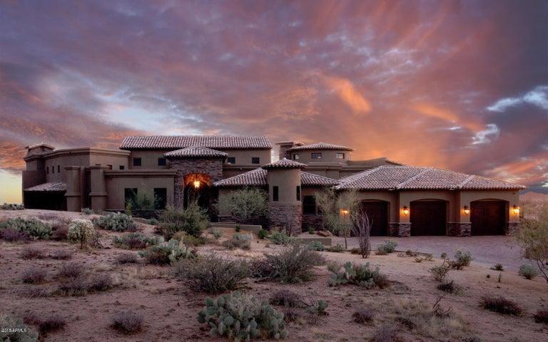 36925 N 101ST Way, Scottsdale, AZ 85262