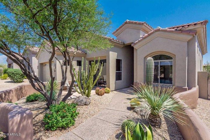 9479 E WHITEWING Drive, Scottsdale, AZ 85262