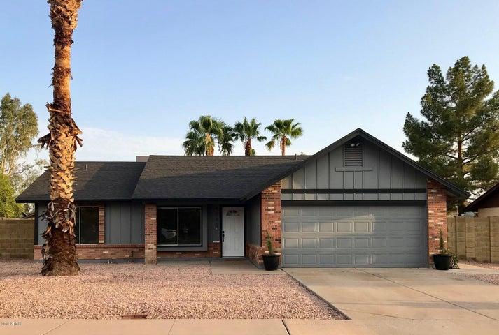 4843 E FAIRFIELD Street, Mesa, AZ 85205