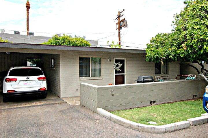 1219 E COLTER Street, 10, Phoenix, AZ 85014