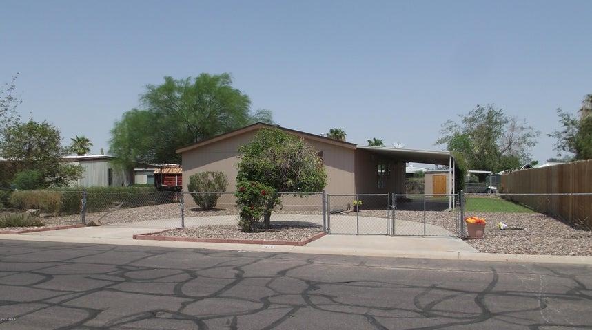 7620 E HOPI Avenue, Mesa, AZ 85209