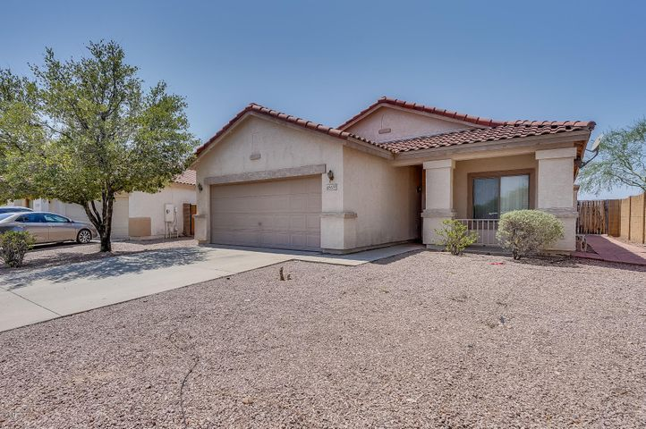 15650 N 138TH Lane, Surprise, AZ 85374