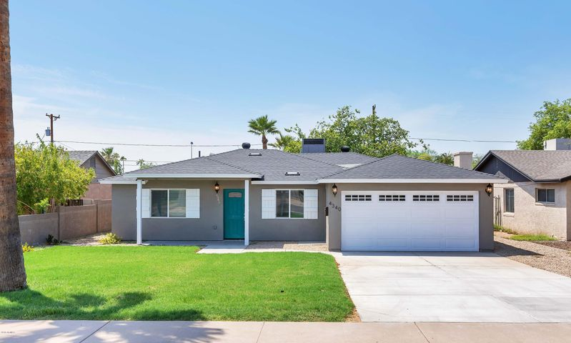 4340 N 18TH Place, Phoenix, AZ 85016