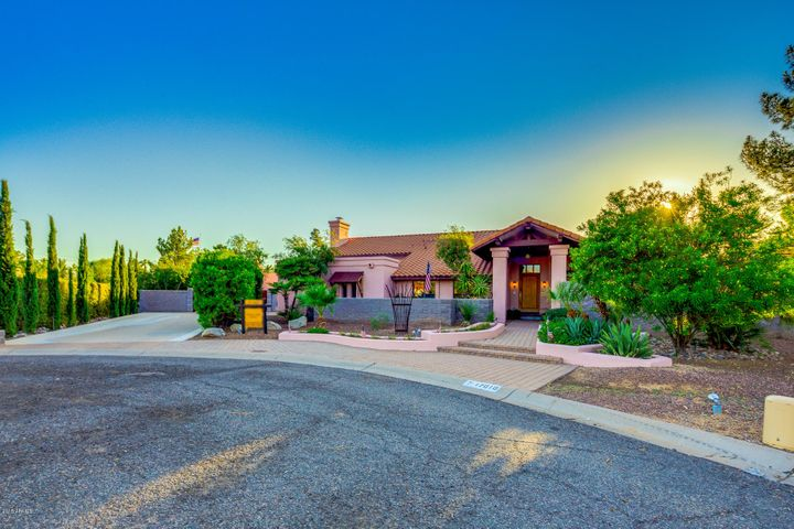 17010 N 58TH Way, Scottsdale, AZ 85254