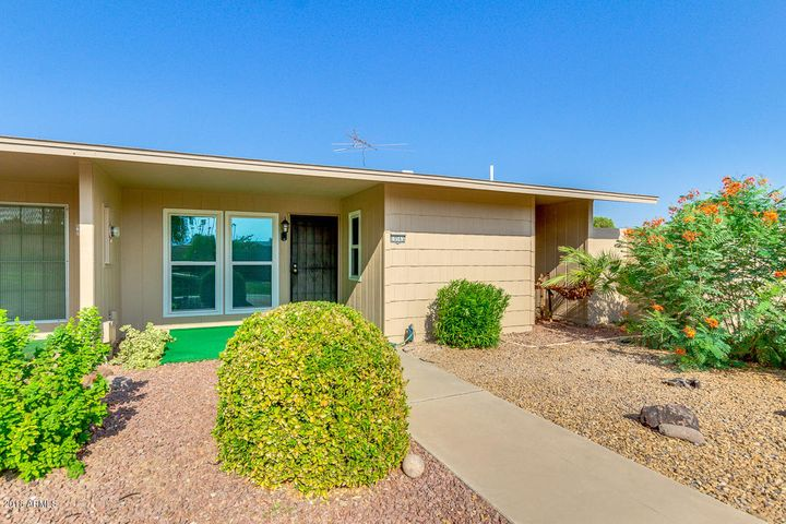 10563 W PALMERAS Drive, Sun City, AZ 85373