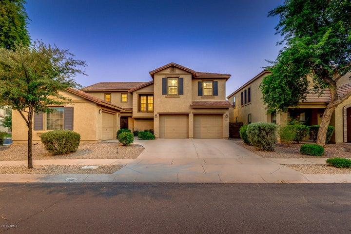 3885 E PHELPS Street, Gilbert, AZ 85295