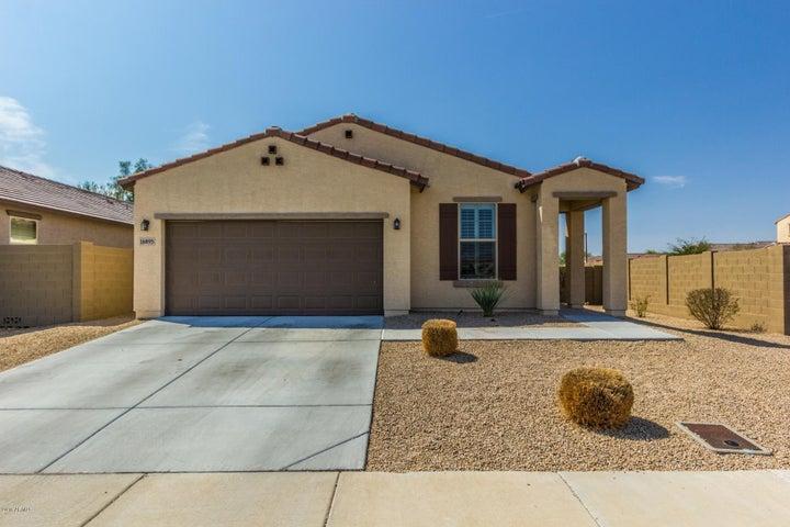 16895 W ROOSEVELT Street, Goodyear, AZ 85338