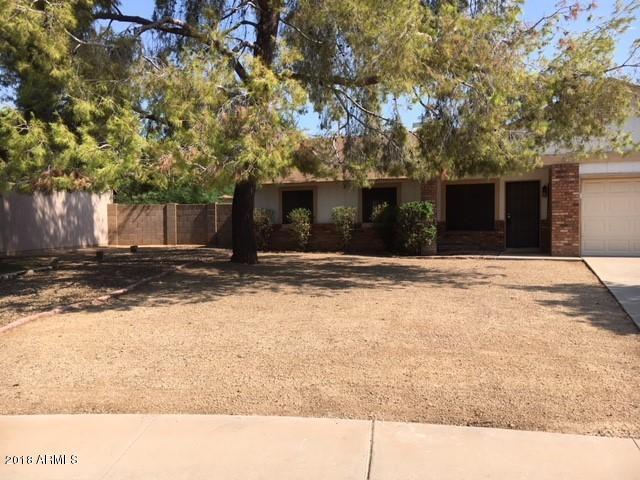 6526 E KINGS Avenue, Scottsdale, AZ 85254