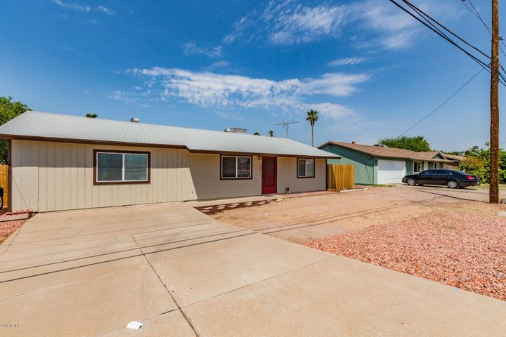 1568 S IDAHO Road, Apache Junction, AZ 85119