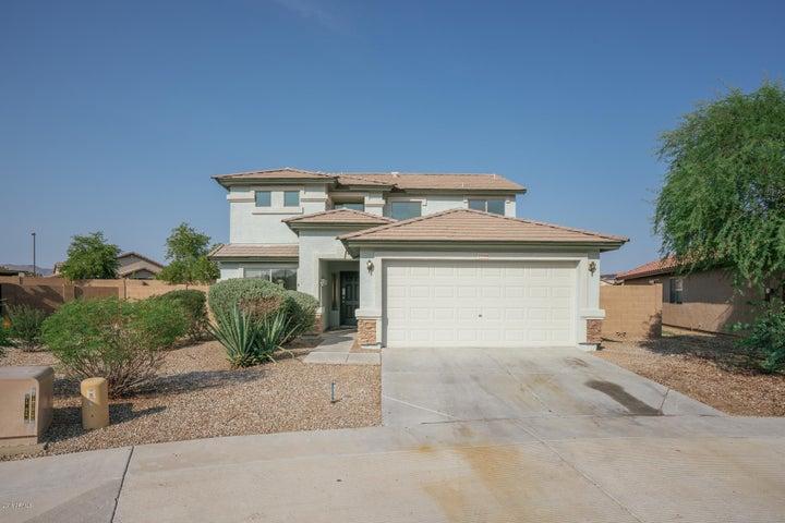 25788 W WILLIAMS Street, Buckeye, AZ 85326