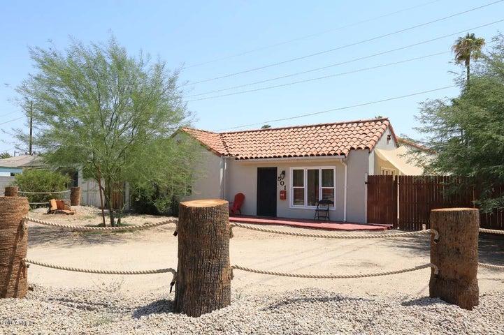 501 E CHEERY LYNN Road, Phoenix, AZ 85012