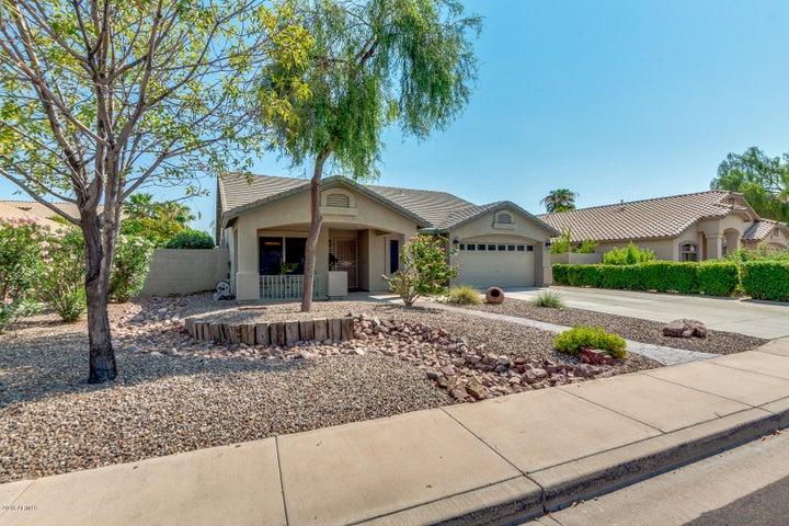 4455 E RUNAWAY BAY Drive, Chandler, AZ 85249