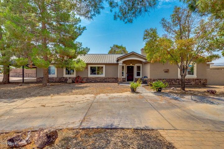 8759 E Waterford Circle, Mesa, AZ 85212